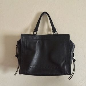 Marc Jacobs Satchel/ Crossbody/